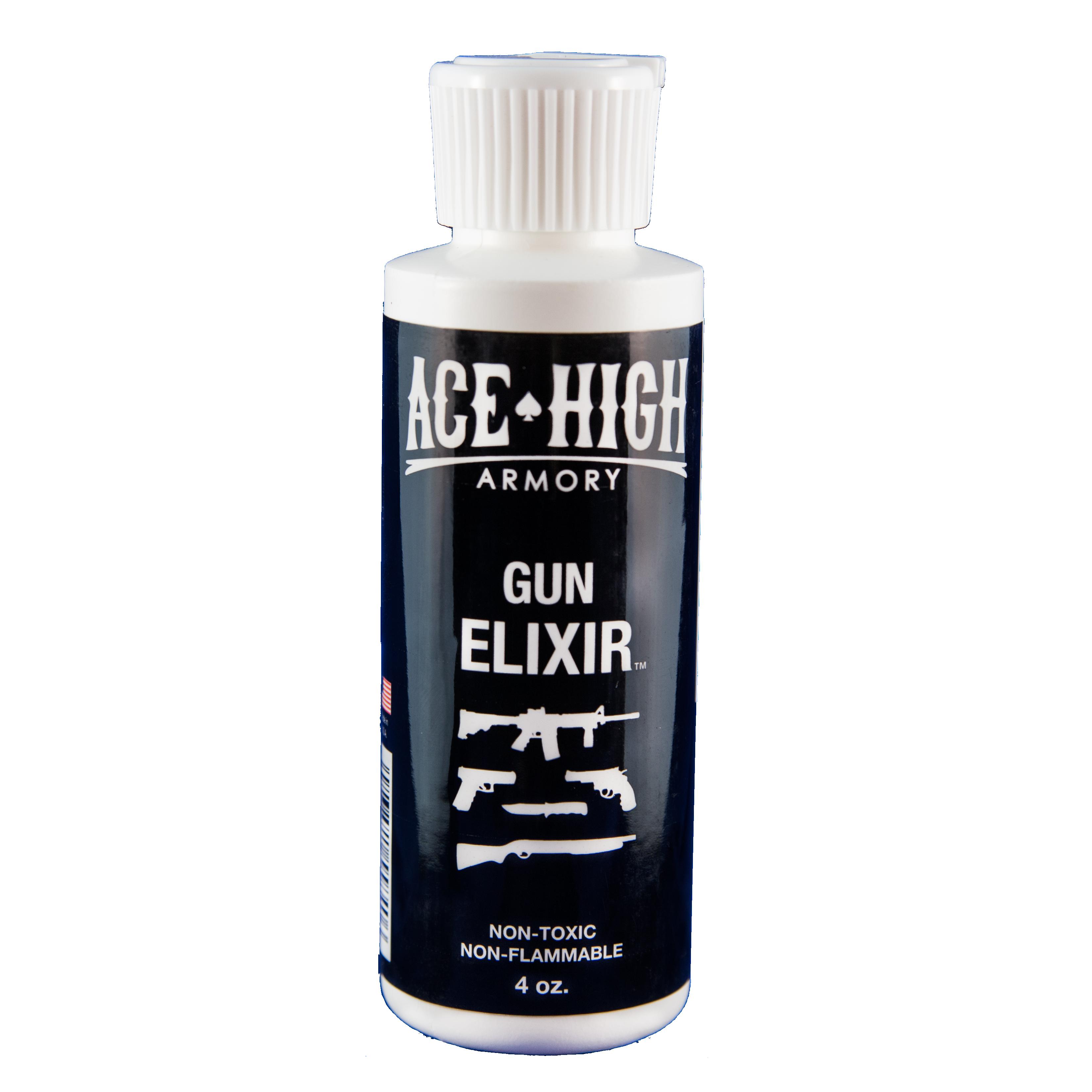 Gun-Elixir